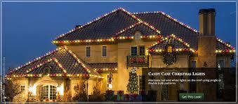 xmas lighting ideas. Exterior Xmas Lighting Ideas #4 - Outdoor Christmas Lights For The Roof D