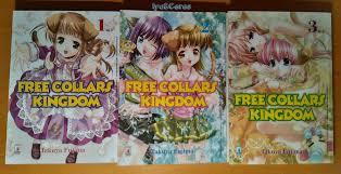 Risultati immagini per free collars kingdom