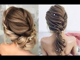 تسريحات شعر 2019 أجمل تسريحات شعر للبنات The Most Beautiful Hair Styles Ever