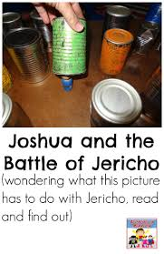best ideas about battle of jericho joshua joshua and the battle of jericho activities