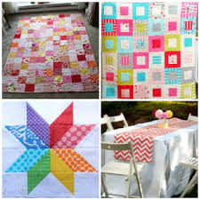 13 New Free Quilt Patterns + 8 Easy Quilt Patterns | AllFreeSewing.com & 18 Easy Quilt Patterns for Beginners + 8 New Quilt Patterns Adamdwight.com
