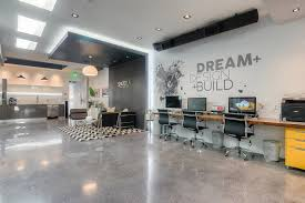 office remodel. Spazio LA\u0027s New NoHo Office Remodel
