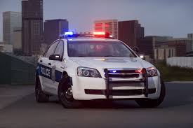 2011 Chevrolet Caprice Police Car Review - Top Speed