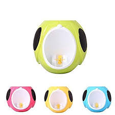Buy Glive <b>Children Pot</b> Kids Pee Urinal <b>Baby</b> Boy Urine Travel Toilet ...