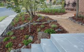 Small Picture Native Garden Complete Gary Winter Design Melbourne landscape