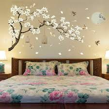 cherry blossom decals mural decor