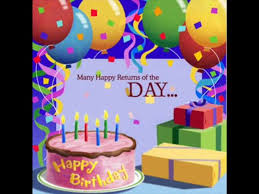 Best Happy Birthday Song Video Dailymotion