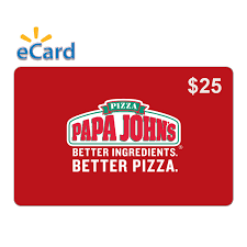 25 gift card email delivery