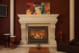 appealing fireplace mantle heat shield images decoration inspiration