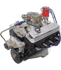 GM Compatible Crate Engines – BluePrint Engines