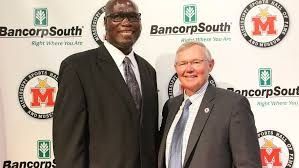 Alcorn's Larry Smith to be inducted in the Mississippi Sports Hall of Fame  - Alcorn State University Athletics