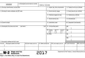 How To Read And Understand Your Form W 2 At Tax Time