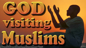 Image result for muslims finding jesus