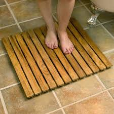 Teak Bath Mats Square Teak Shower Mat Bathroom Home Improvement Teak Bath  Mat Walmart