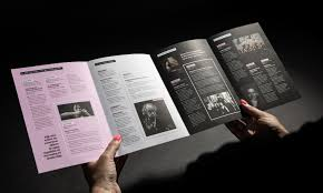 Impress Graphic Designs Young Living Concertgebouw Brugge Branding On Behance Design