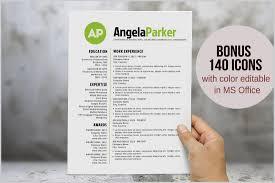 Modern Resume Ideas Free Modern Resume Template 80318 50 Best Cv Resume Templates Of