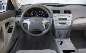 2009 camry interior. Modren 2009 This Is Honey Burlwood To 2009 Camry Interior O