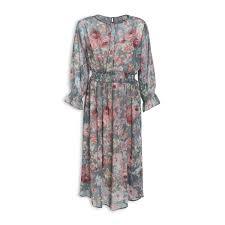 Buy LTD <b>Woman Floral Maxi Dress</b> Online   Truworths