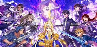 <b>Sword Art Online</b> Alicization Rising Steel - Apps on Google Play