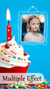 Happy Birthday Cake Photo Frame Editor Apk Download V20 For