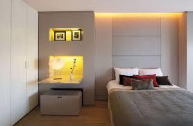 Contemporary Small Bedroom Ideas 3