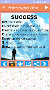 Positive Mind Quotes Classy Positive Thinking Quotes Full For Android Free Download And