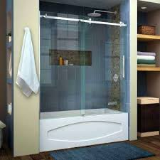 shower and tub ideas bathtub doors bathtubs the home depot for glass tub ideas 3 shower