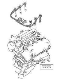2002 mitsubishi montero firing order for spark plugs firing order is 1 2 3 4 5 6