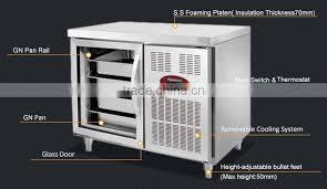 commercial single door refrigerator under counter refrigerator glass door frosted glass door refrigerators