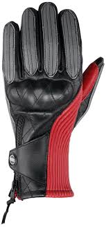 leather gloves spacer