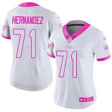 Jersey Will Will Hernandez Hernandez