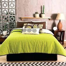 lime green comforter set sets olive queen atecassociatescom lime green duvet cover queen bedrooms ideas ikea