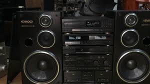 Chuyên bán dàn âm thanh bãi Dàn đại kenwood 5J bass 25 ĐT 0983698887 Hà Nội  - YouTube