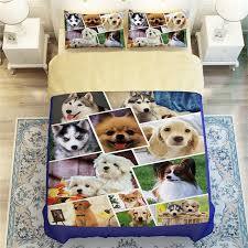 beautiful dog print bed sheets 42 about remodel super soft duvet covers with dog print bed