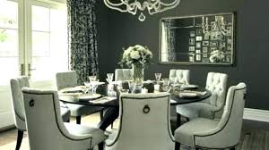 what size round table seats 8 round dining room table seats 8 modern dining room tables what size round