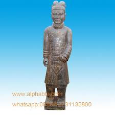 china terracotta warrior garden statue china terracotta warrior garden statue manufacturers and suppliers on alibaba com