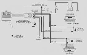 Meyer Snow Plow Light Switch Meyer Touchpad Wiring Diagram Wiring Diagram