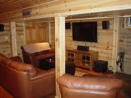 Rustic man cave bar Mexican Style Home Mancaves Sofa Lounge The Woodworkers Shoppe Rustic Man Cave Build Your Own Log Cabin Man Cave
