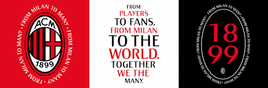Ac Milan Design Creating A New Identity For Ac Milan Creative Review
