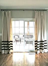 sliding door shades ideas covering marvelous ds glass doors best curtains on slider f