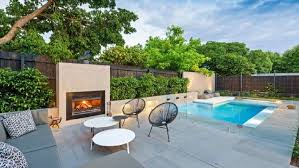 pool patio designs