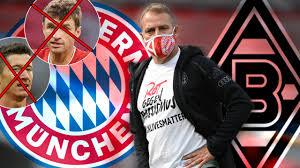 Scopri ricette, idee per la casa, consigli di stile e altre idee da provare. Ohne Lewandowski So Konnte Der Fc Bayern Gegen Gladbach Spielen