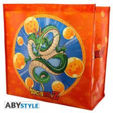 <b>Сумка Dragon Ball Z</b>: Shenron & Kame Symbol Shopping Bag ...