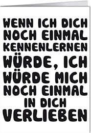 Grußkarte 115x16 Cm Lustig Von Modern Times In Dich