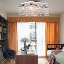 lighting in the home. Image Of: Modern Flush Mount Lighting Style In The Home
