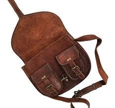 14 inch leather purse women shoulder bag cross satchel las tote travel purse genuine leather