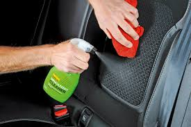 best car upholstery cleaner 2019