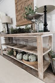 How to MAKE an Entryway When You Don\u0027t Have One | Shelving, Living ...