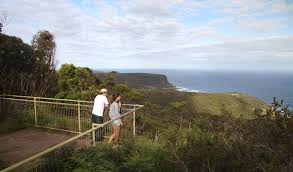 Governor Game Lookout Nsw National Parks