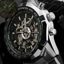 online get cheap sports watchs aliexpress com alibaba group winner brand luxury sport watch mens automatic skeleton mechanical wristwatches fashion casual stainless steel relogio masculino